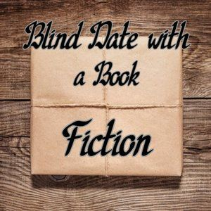 Blind Date with a Book -- Fiction Books